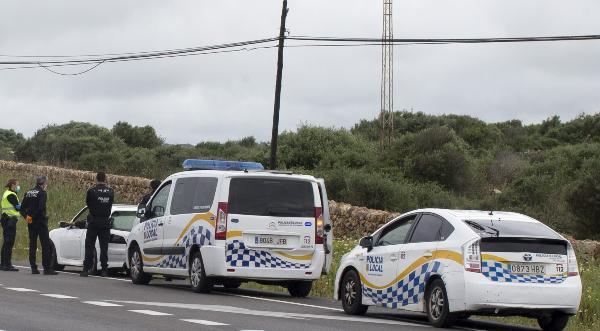 La Policía Local inicia un dispositivo especial de prevención y seguridad por Cincuagesma