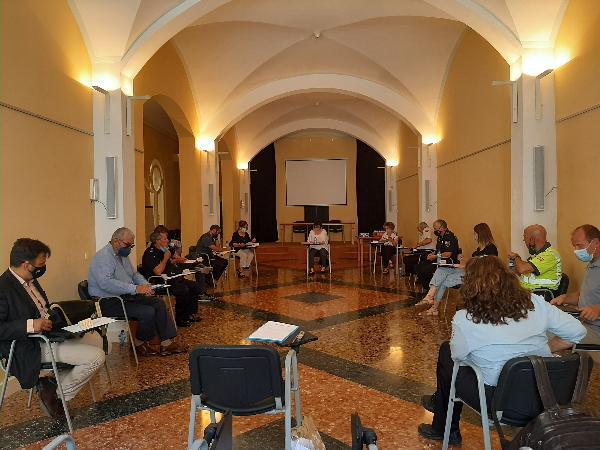 Ciutadella reforçara los dispositivos de seguridad durante la semana de Sant Joan