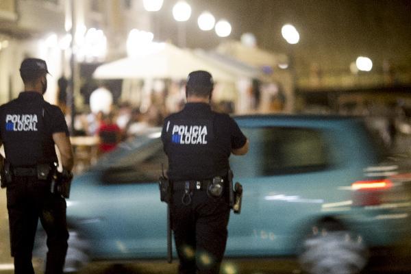 Abierto el plazo de solicitud para formar parte del proceso selectivo para proveer 6 plazas de policía local